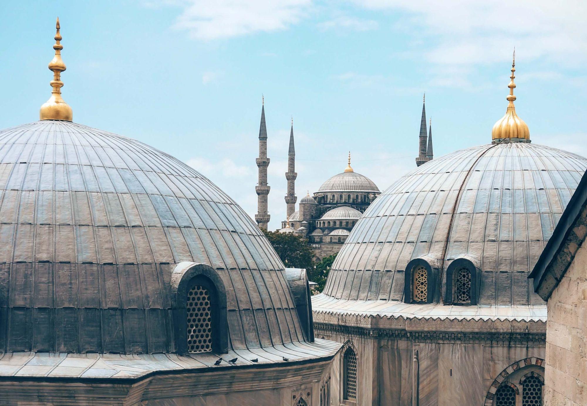 Istanbul - Les nouveautés du fork d'Ethereum prévues pour Octobre 2019